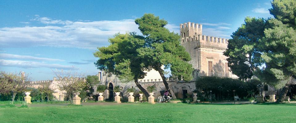 Matrimonio In Spagnolo : Castello spagnolo matrimonio in puglia